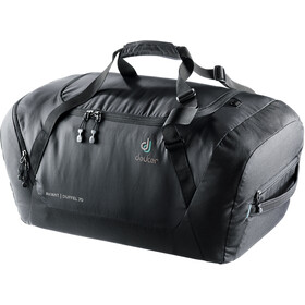 Deuter Aviant Duffel 70, black